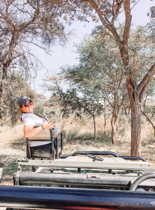 Matobo National Park, Zimbabwe